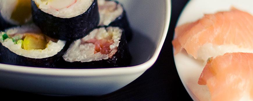 sushi Roeleveld
